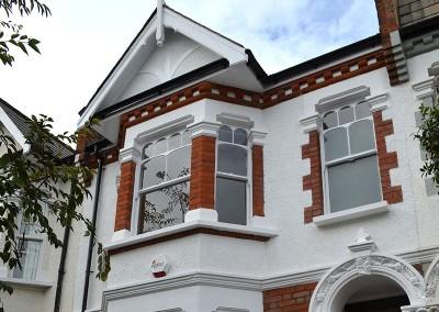 Harbord Street, Fullham