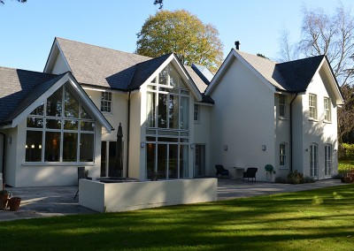 New House, Oxshott